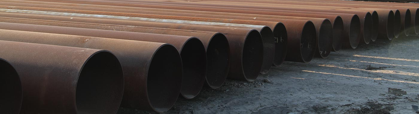 surplus steel pipe